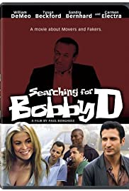 Searching for Bobby D Poster