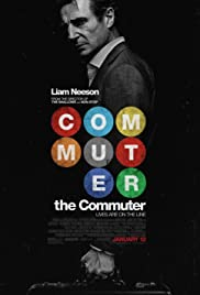 The Commuter Torrent Movie Download 2018
