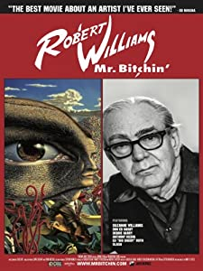 Hollywood movie downloads Robert Williams Mr. Bitchin' [720p]