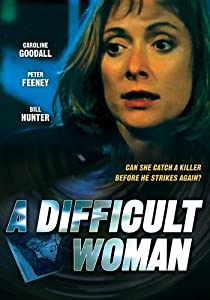 A Difficult Woman none