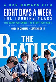 Primary photo for The Beatles: Eight Days a Week - The Touring Years