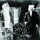 Leo G. Carroll and Reginald Owen in A Christmas Carol (1938)