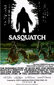 Movies xvid free downloads Sasquatch: The Legend of Bigfoot 2160p]