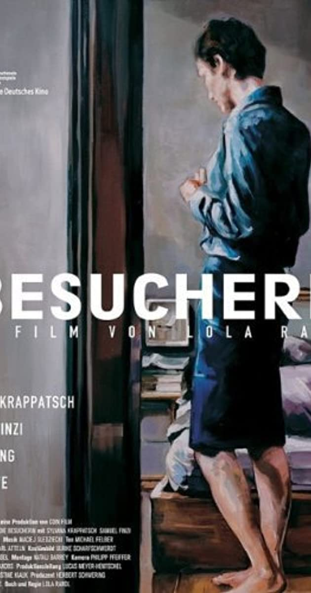 Die Besucherin (2008) - IMDb