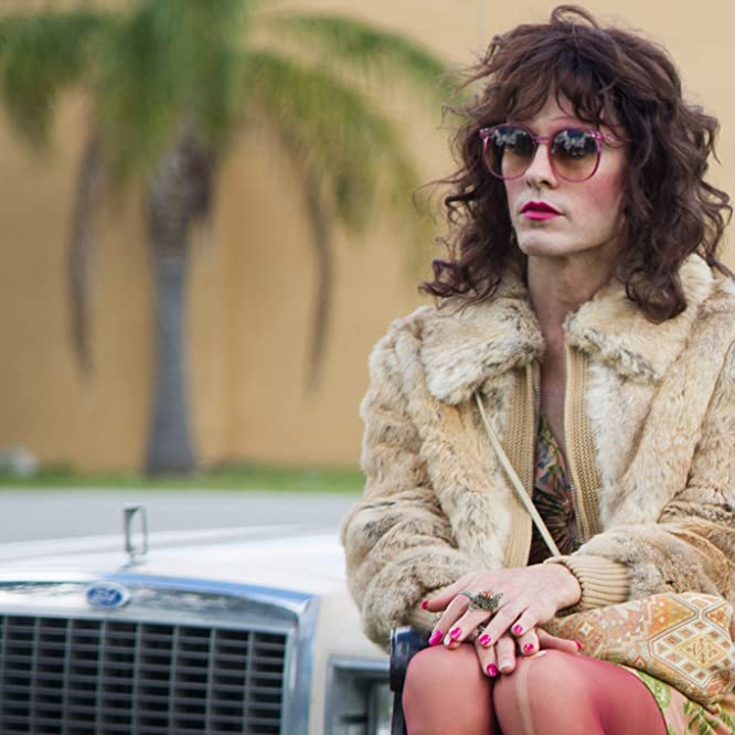 Jared Leto in Dallas Buyers Club (2013)