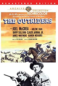 Primary photo for The Outriders