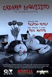 Adult full movie downloads Cadaver Exquisito 2160p]