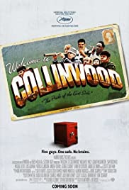 Welcome to Collinwood (2002) 720p
