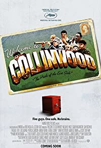 Primary photo for Welcome to Collinwood