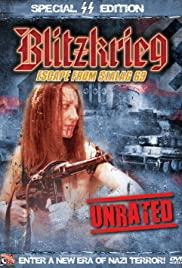 Blitzkrieg: Escape from Stalag 69 Poster