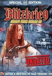 Blitzkrieg: Escape from Stalag 69(2008) Poster - Movie Forum, Cast, Reviews