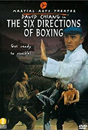The Six Directions of Boxing Poster