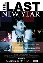 The Last New Year Poster