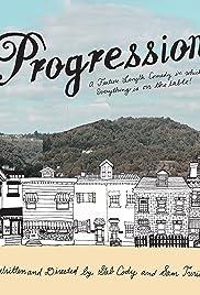 Progression Poster