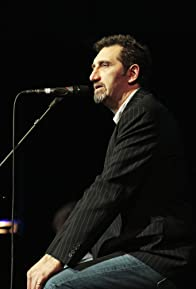 Primary photo for Jimmy Nail