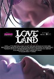 Love Land Poster