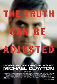 Michael Claytonไมเคิล เคลย์ตัน คนเหยียบยุติธรรม