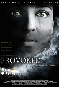 Primary photo for Provoked: A True Story