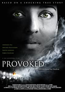 3d movies torrents free download Provoked: A True Story by Paul Mayeda Berges [avi]