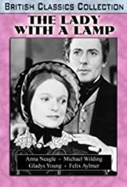 The Lady with a Lamp (1951) 720p