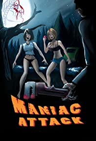 Primary photo for Maniac Attack