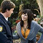 Catherine Bell and Chris Potter in The Good Witch's Garden (2009)