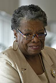 Primary photo for Maya Angelou