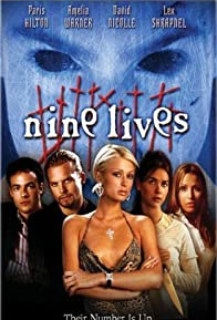 Primary photo for Nine Lives