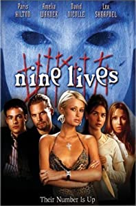 Good websites to download english movies Nine Lives UK [mpeg]