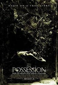 The Possession (2012)