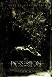 Watch Movie The Possession (2012)