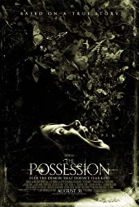 Websites for free mp4 movie downloads The Possession [1920x1600]