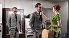 Guy Walks Into an Advertising Agency