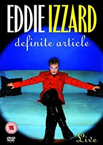 PDA direct movie downloads Eddie Izzard: Definite Article UK [1080pixel]