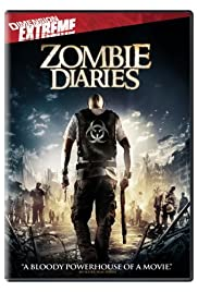 The Zombie Diaries (2006) Poster - Movie Forum, Cast, Reviews