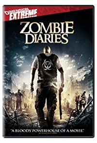 Primary photo for The Zombie Diaries