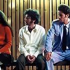 Rinat Matatov, Saleh Bakri, and Shlomi Avraham in Bikur Ha-Tizmoret (2007)