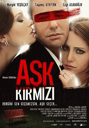 مشاهدة فيلم العشق أحمر Aşk Kırmızı التركي مترجم أونلاين مترجم