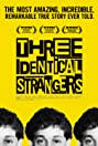 Three Identical Strangers (2018) Poster