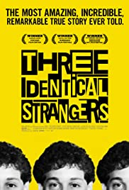 Watch Three Identical Strangers 2018 Movie | Three Identical Strangers Movie | Watch Full Three Identical Strangers Movie