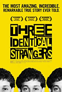 Three Identical Strangersสามคน เหมือนกัน