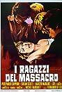 Naked Violence (1969) Poster