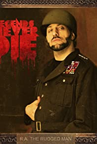 Primary photo for R.A. The Rugged Man: Media Midgets