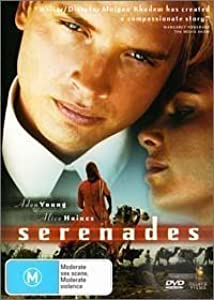 Full movie comedy download Serenades by [Quad]