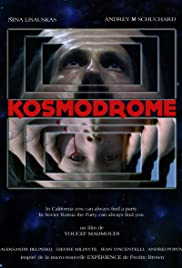 Kosmodrome Poster