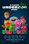 Why 'UglyDolls' Wasn't Beautiful At The B.O. With $8.5M Opening