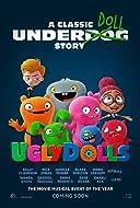 UglyDolls 2019