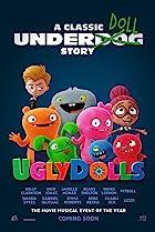 UglyDolls (2019) Poster