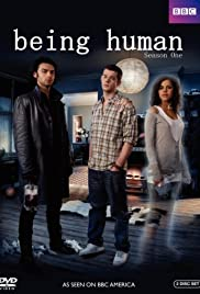 Being Human Poster - TV Show Forum, Cast, Reviews