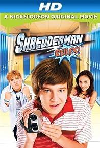 Primary photo for Shredderman Rules
